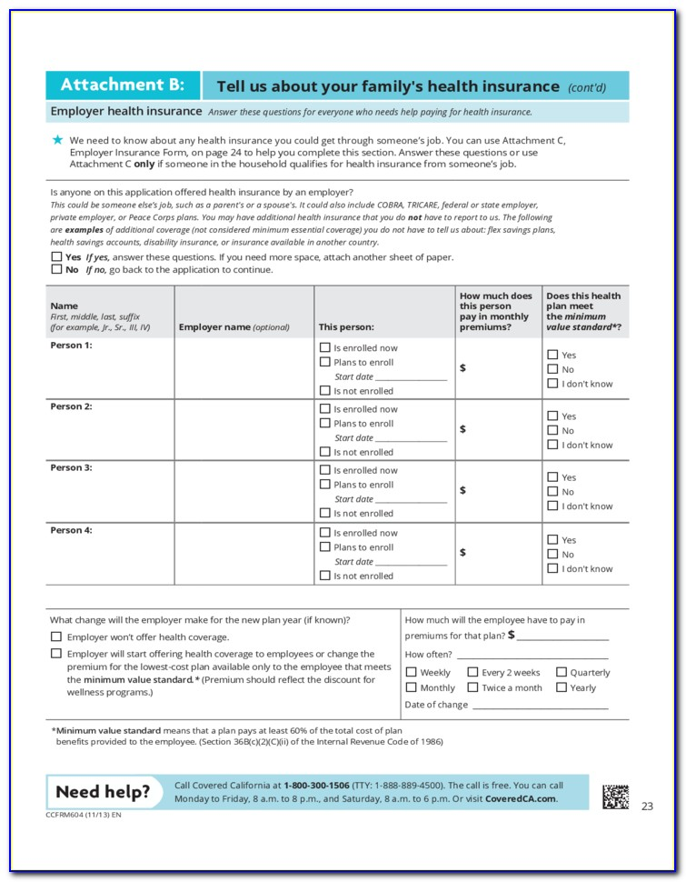 Free Printable Medical Power Of Attorney Form Texas