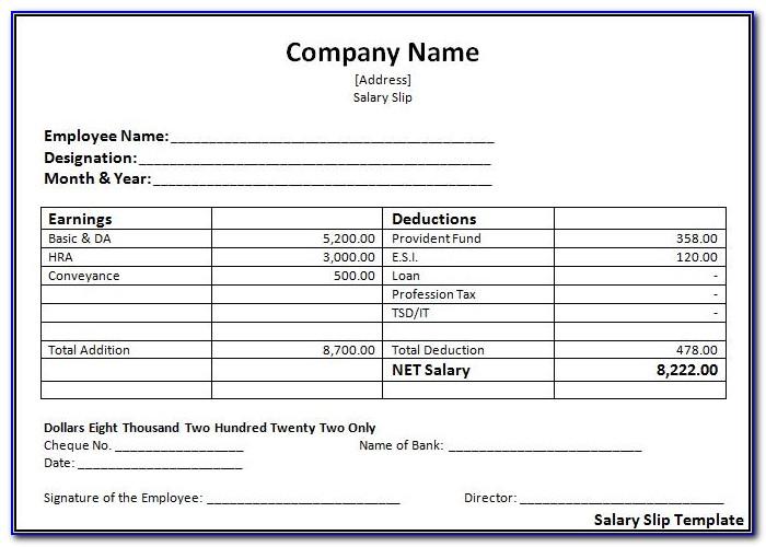 Multiple Employee Timesheet Template Free