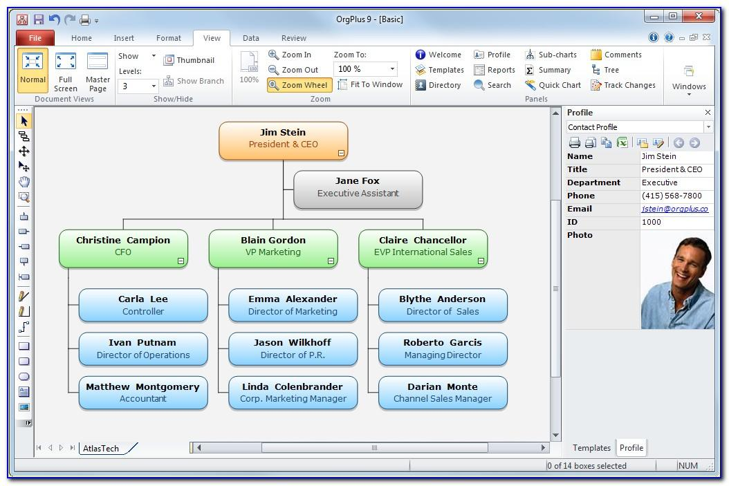 Nonprofit Operating Budget Template Excel