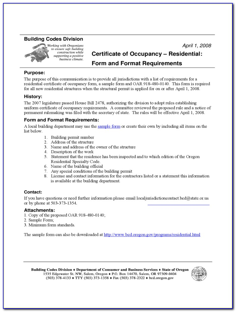 Occupancy Agreement Template Canberra