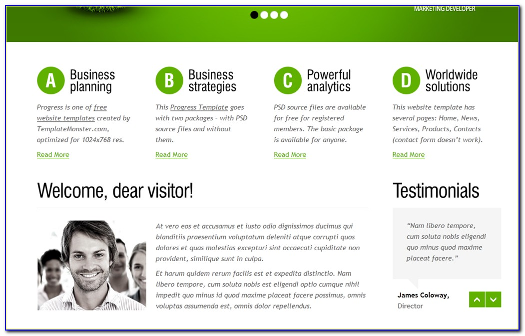 Office Access Crm Template