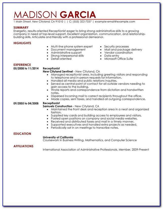 Office Safety Checklist Form
