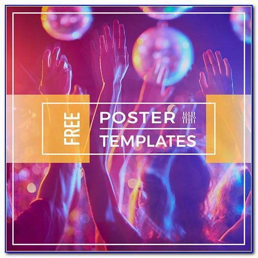 Online Poster Template Maker