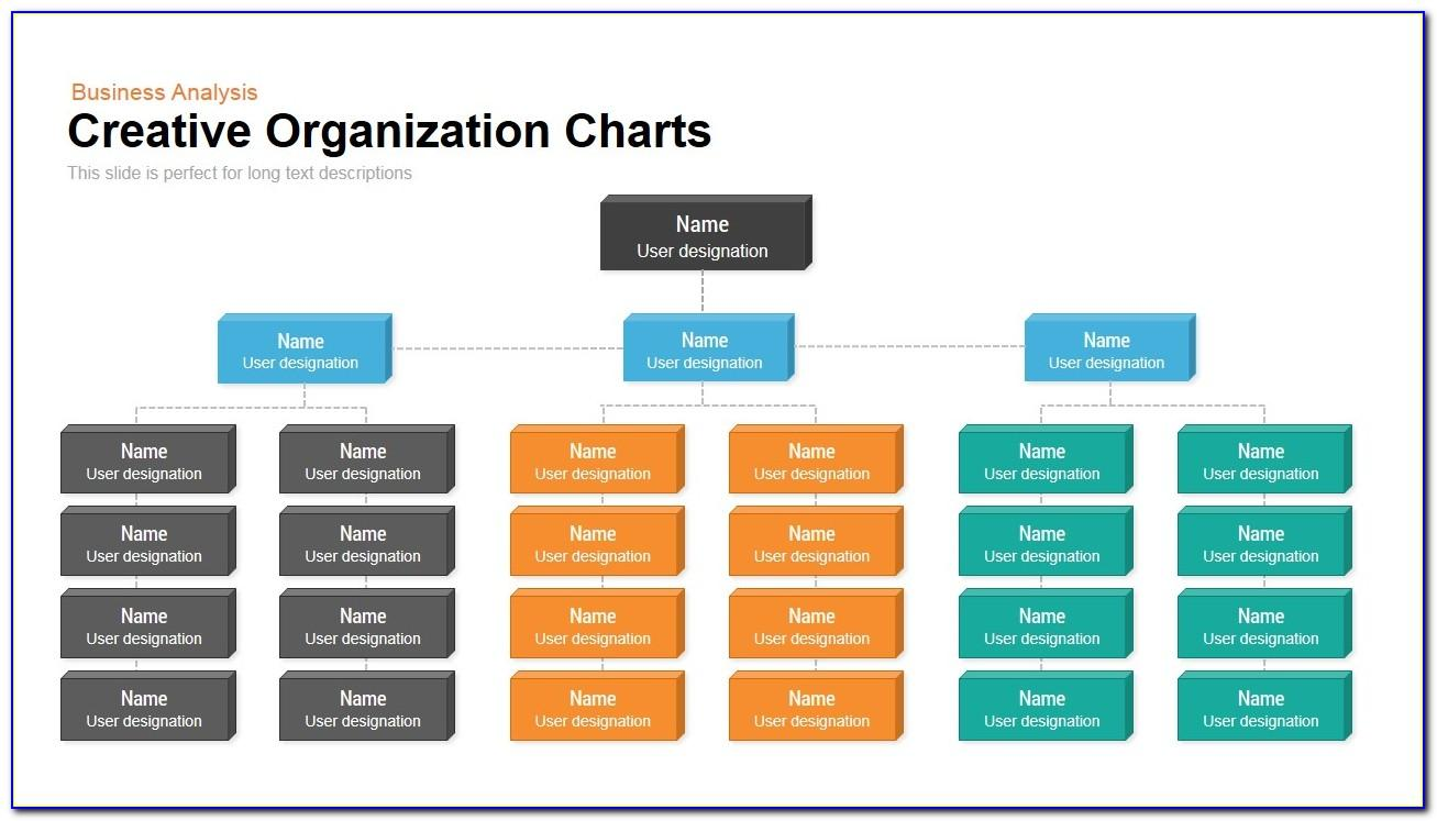 Org Chart Template For Mac Os X