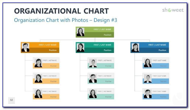 Organizational Chart Template Microsoft Word 2010