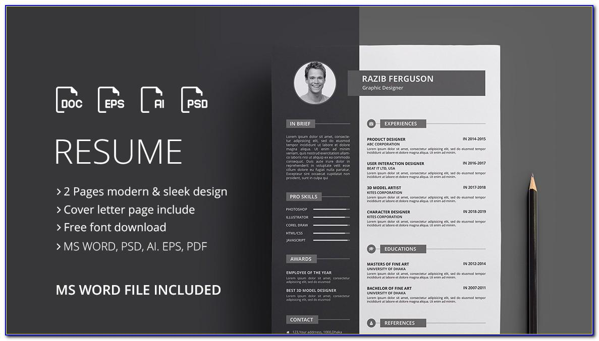 Pages Invoice Template Free