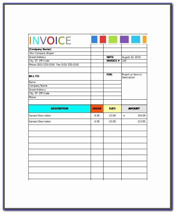 Painting Contract Forms Free