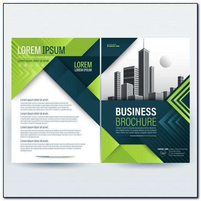 Pamphlets Design Templates Free Downloads