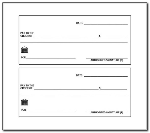 Paycheck Stub Template Free Download
