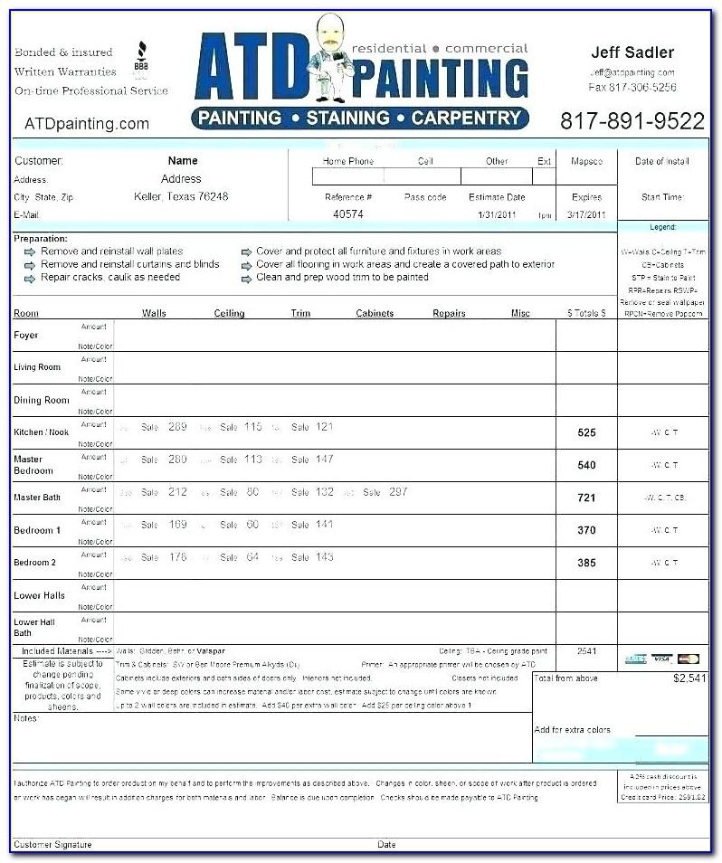 Payment Receipt Template Word Doc