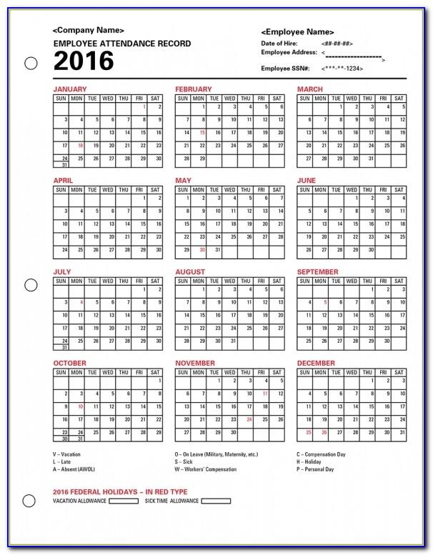 Payroll Calendar Template 2015