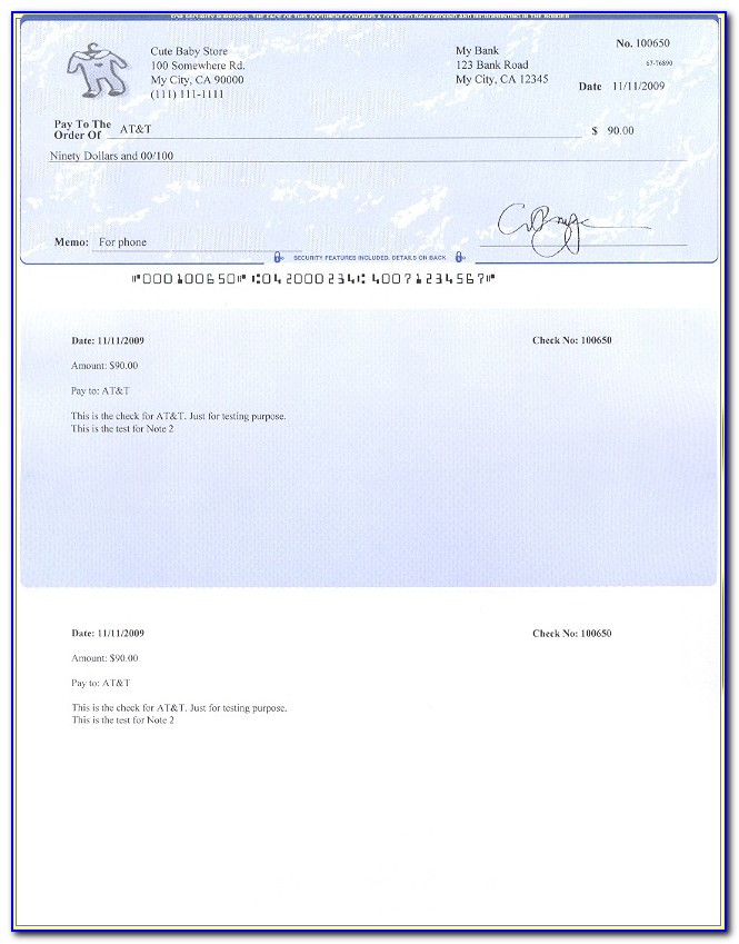 Payroll Change Notice Form Template