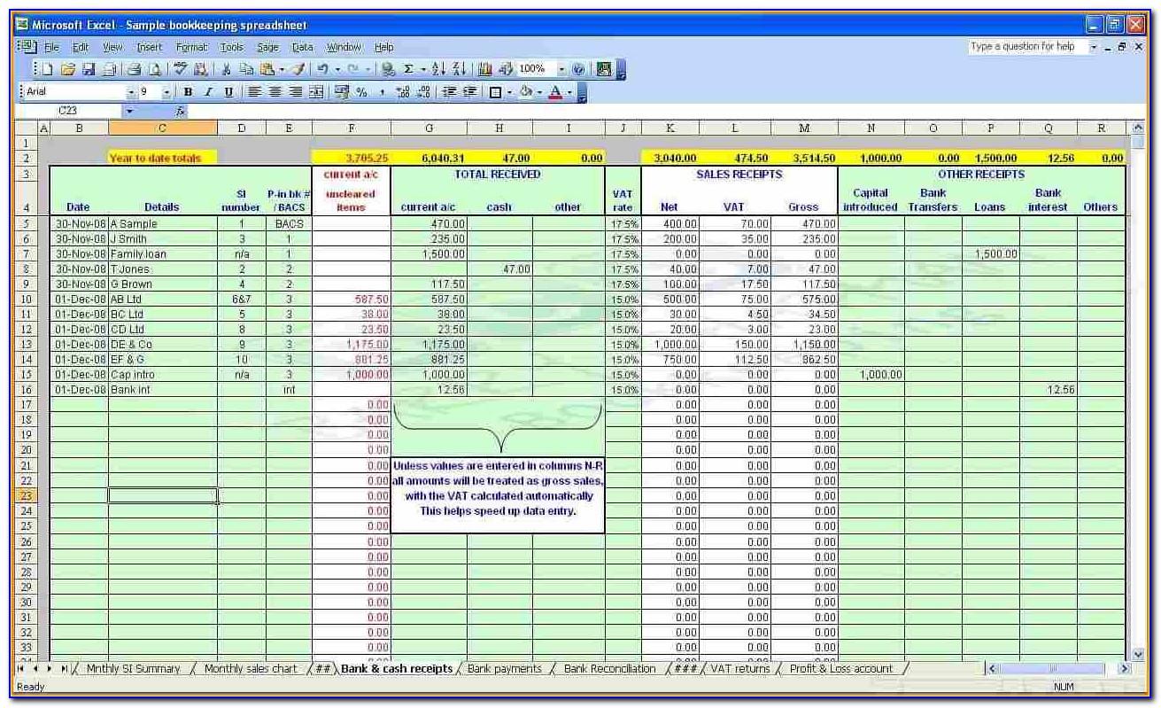 Payroll Spreadsheet Template Australia
