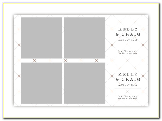 Photo Booth Strip Template Download