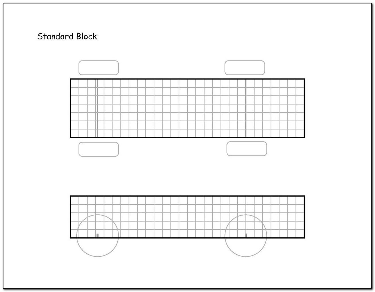 Pinewood Derby Car Design Templates Pdf