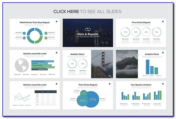 Pitch Deck Pro Powerpoint Template Free Download