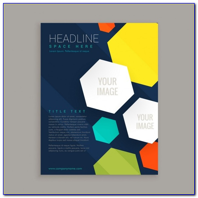 Poster Design Template Psd Free