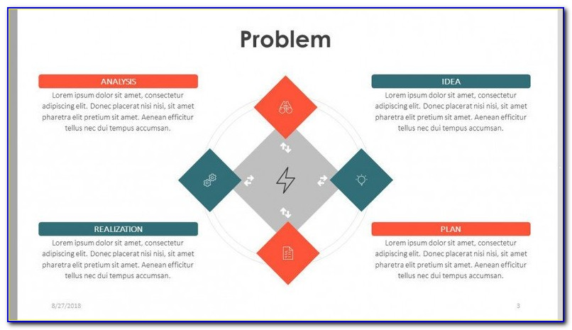 Powerpoint Format For Thesis Defense