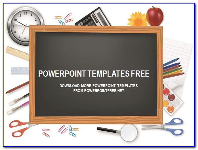 Powerpoint Presentation Templates Free Download 2013