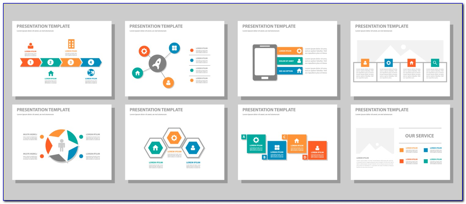 Powerpoint Sales Funnel Template Free