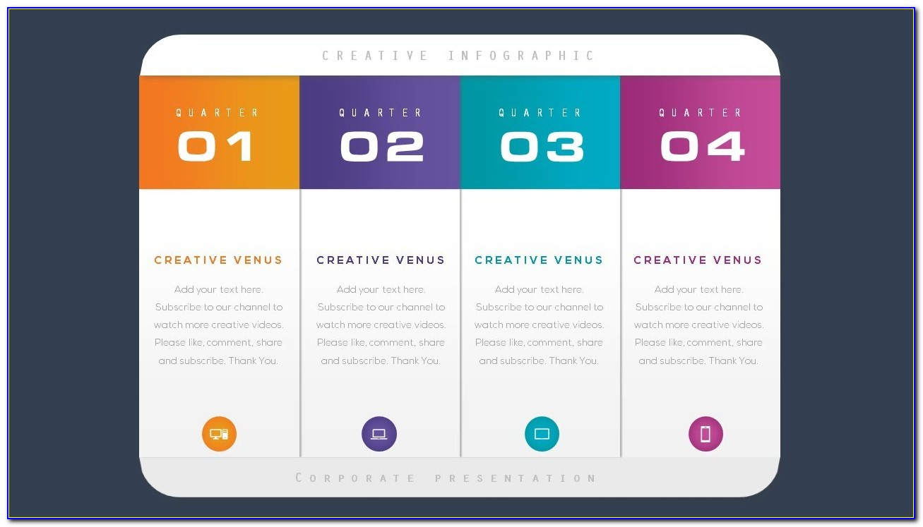 Powerpoint Sales Presentation Templates