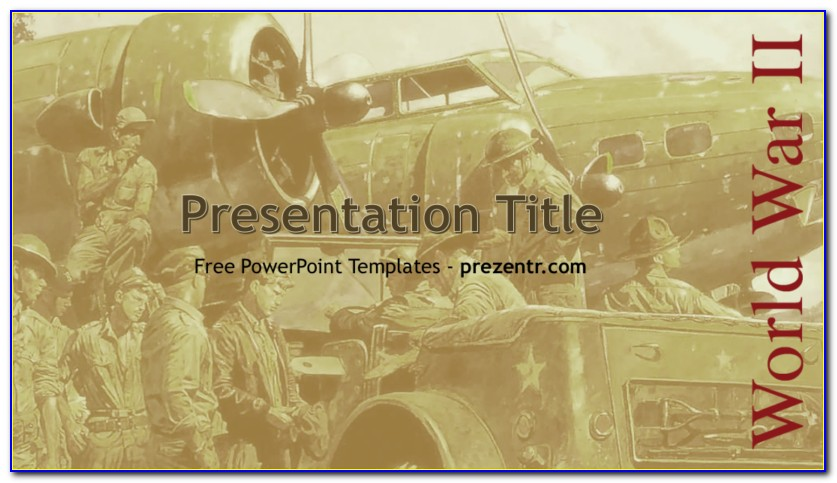 Powerpoint Slide Templates Download