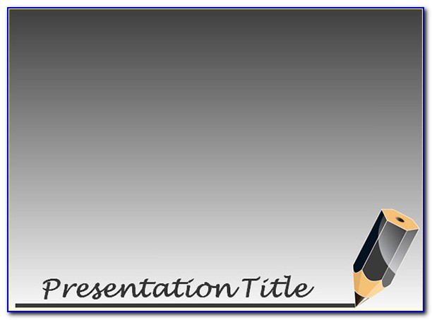 Powerpoint Slide Templates For Business