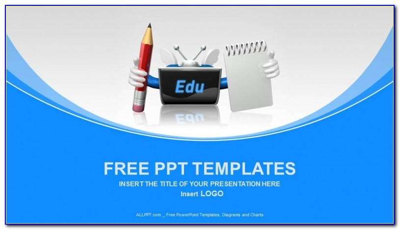 Ppt Animated Template Free Download