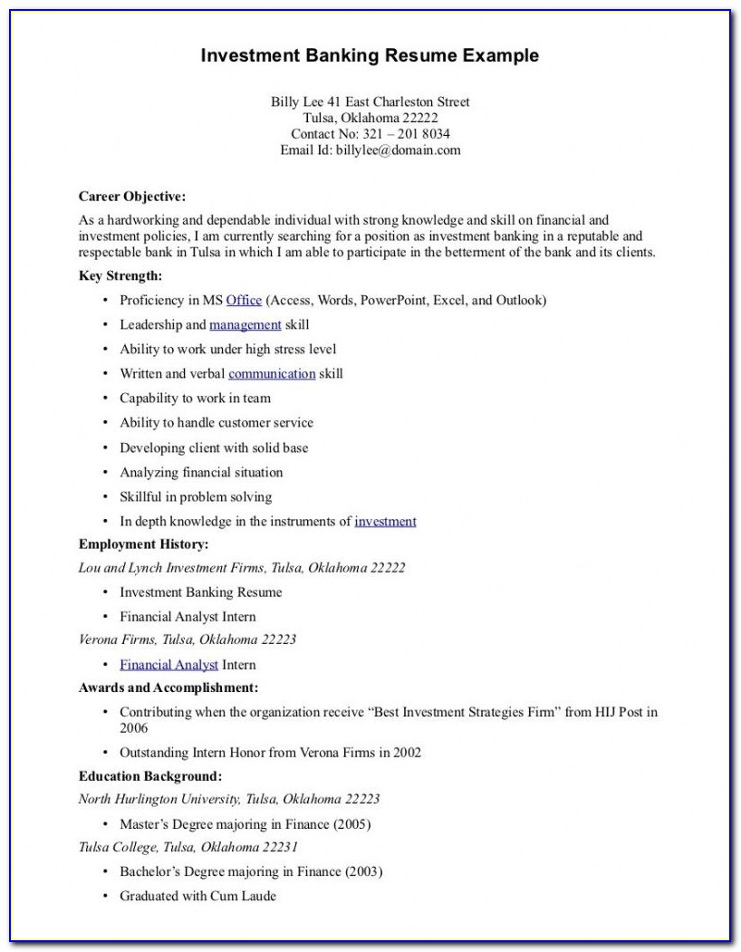 Resume Objective Statement Examples For Medical Assistant