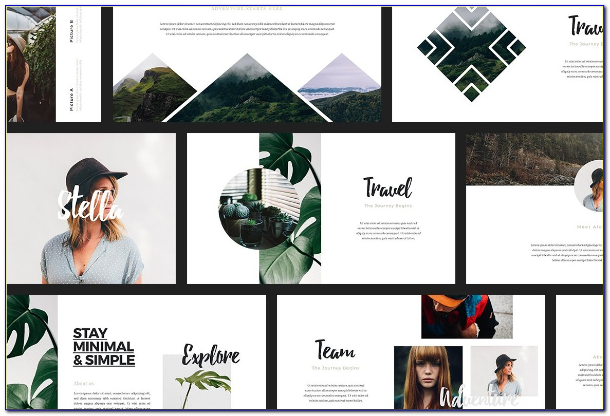 Sales And Marketing Powerpoint Templates Free Download