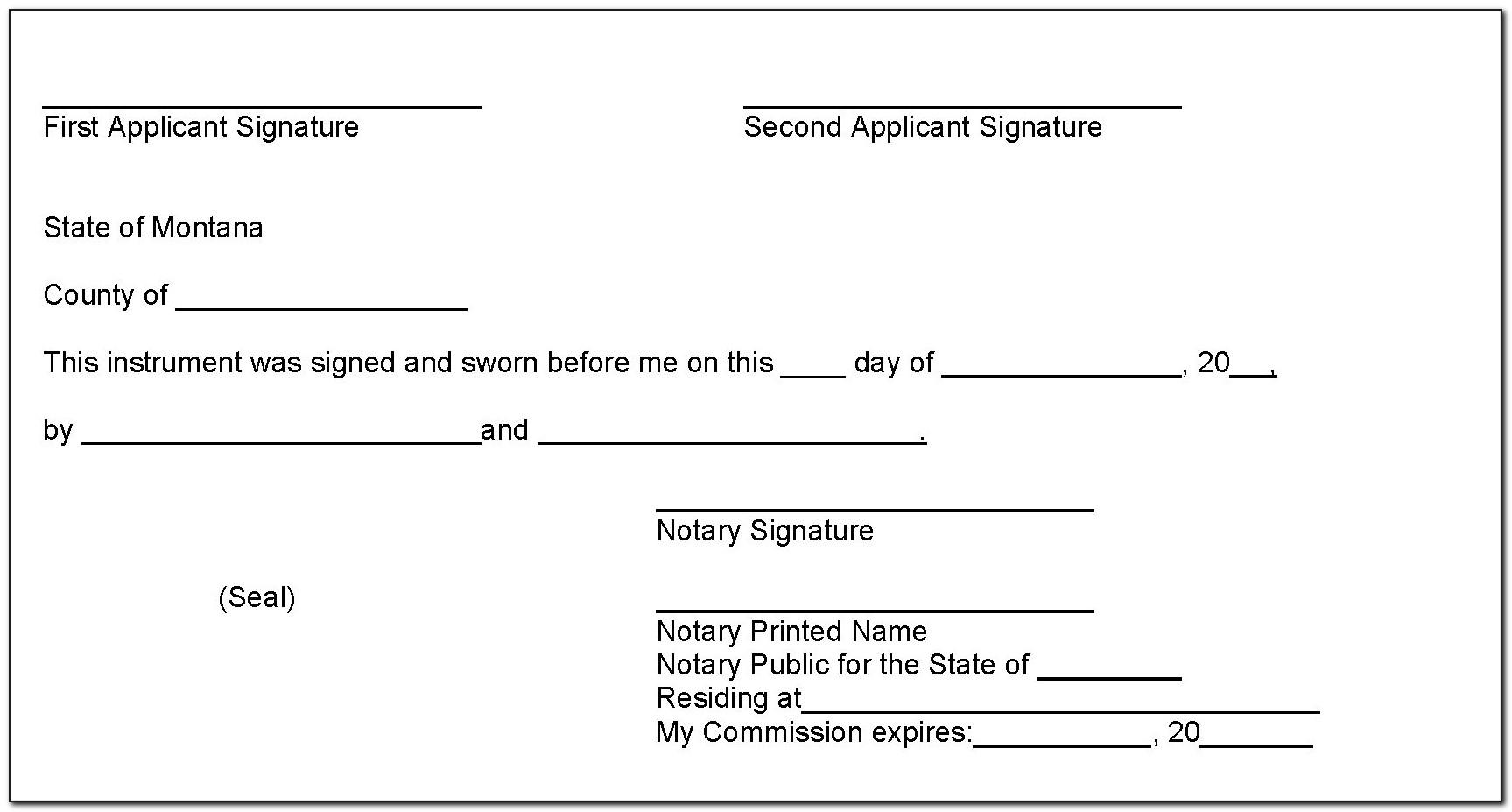 acknowledgement-notary-public-sample-philippines Oci Application Form From Philippines on card sample, form minor signature, sample for minor part signature,