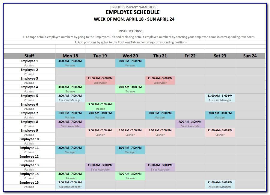 Free Microsoft Excel Estimate Template