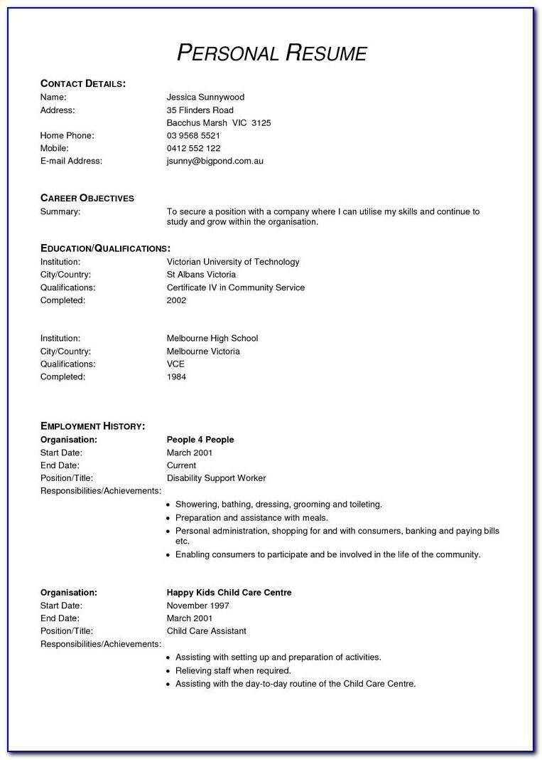 Medical Form Template Pdf