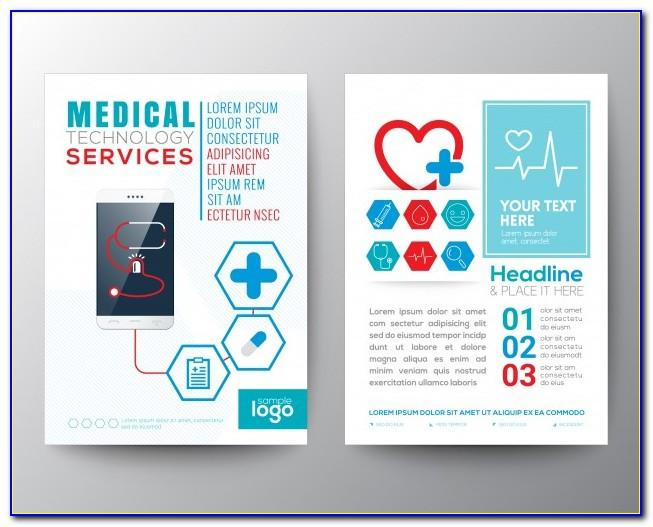 Medical Poster Template Free Download