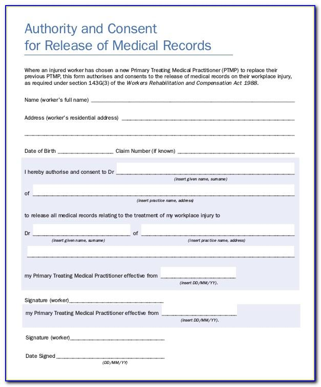 Medical Progress Note Template Freeware
