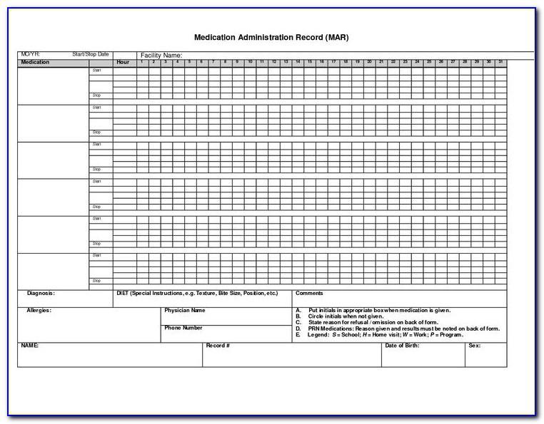 Medicare Wellness Exam Documentation Requirements