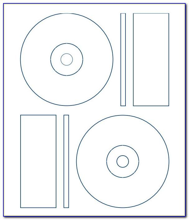 Memorex Cd Label Template Download