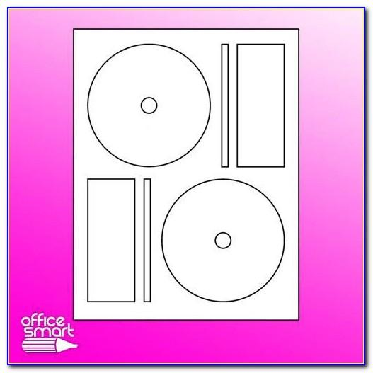 Memorex Cd Label Template For Mac