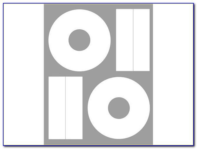 Memorex Cd Label Template For Word 2007