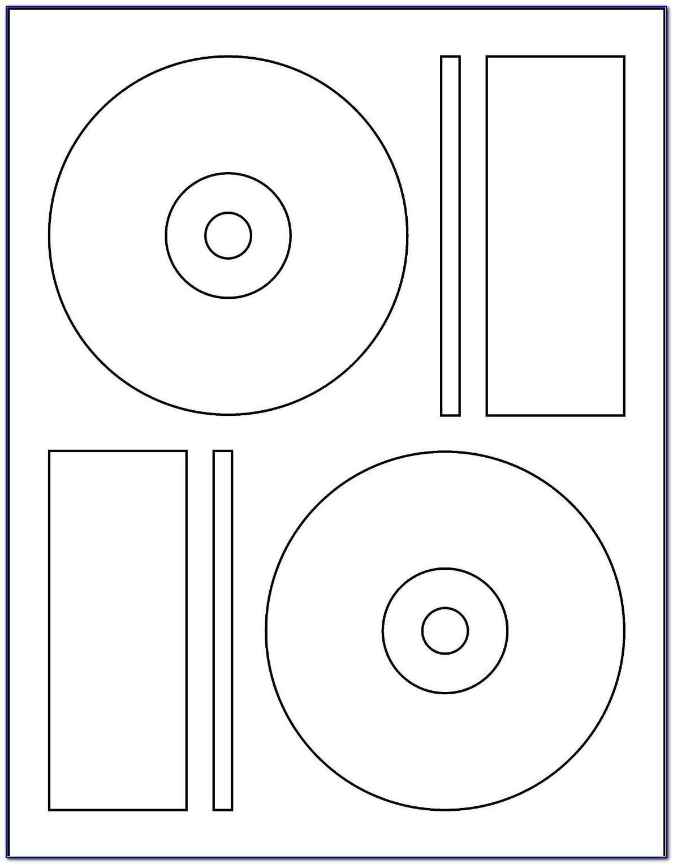Memorex Dvd Insert Template
