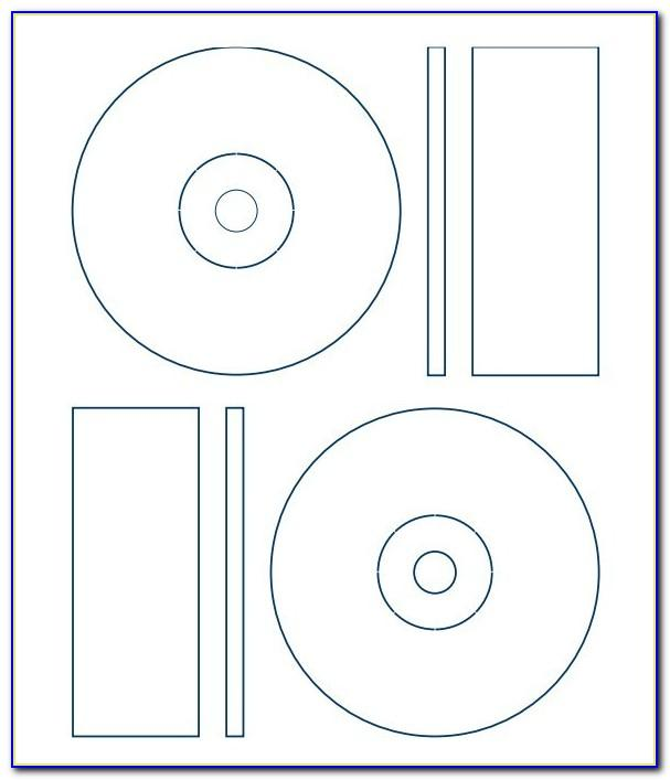 Memorex Dvd Label Template Word