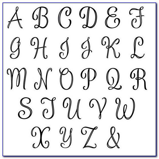 Metal Monogram Wine Cork Holder Letter M