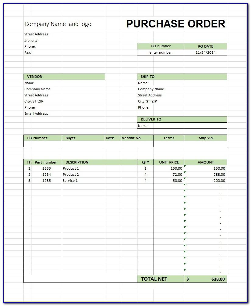 Microsoft Excel 2010 Project Plan Template