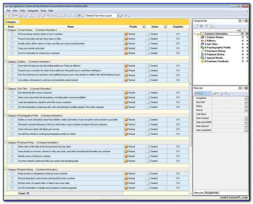 Microsoft Excel Chart Templates Free Download