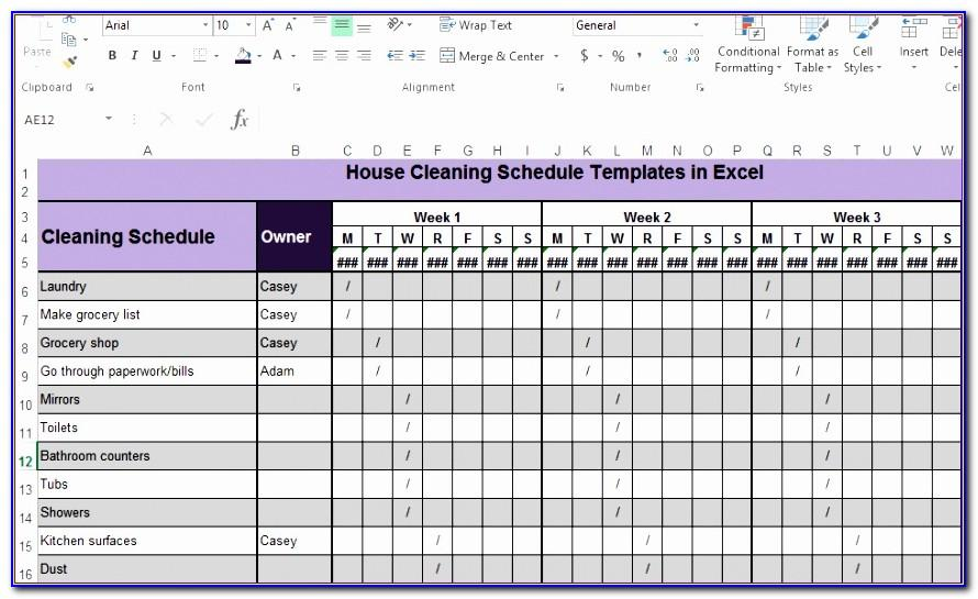 Microsoft Excel Gantt Chart Template Mac