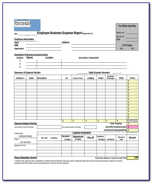 Microsoft Excel Purchase Order Templates