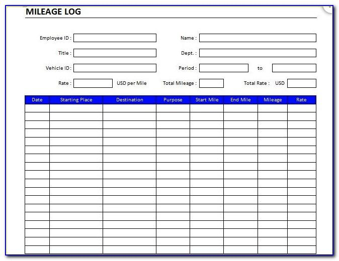 Microsoft Excel Templates For Invoices