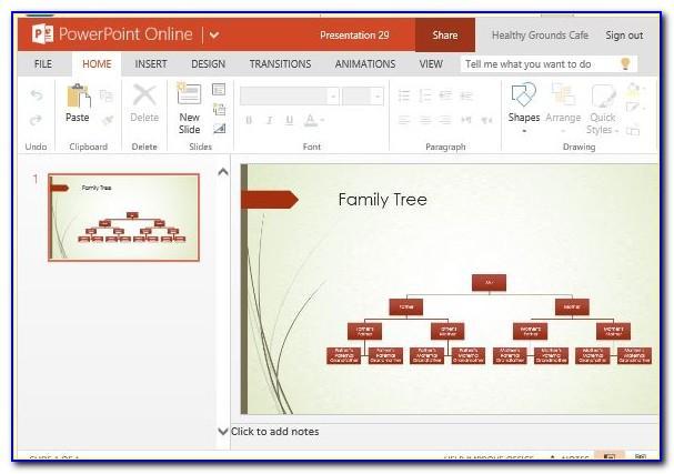 Microsoft Federal Resume Templates