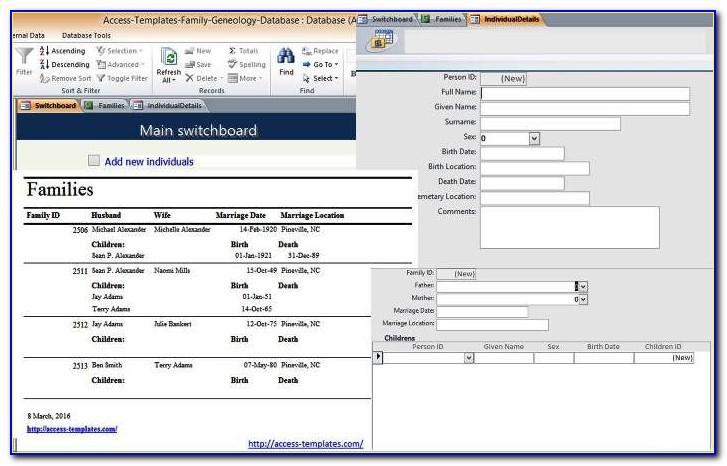Microsoft Invoice Template 2010