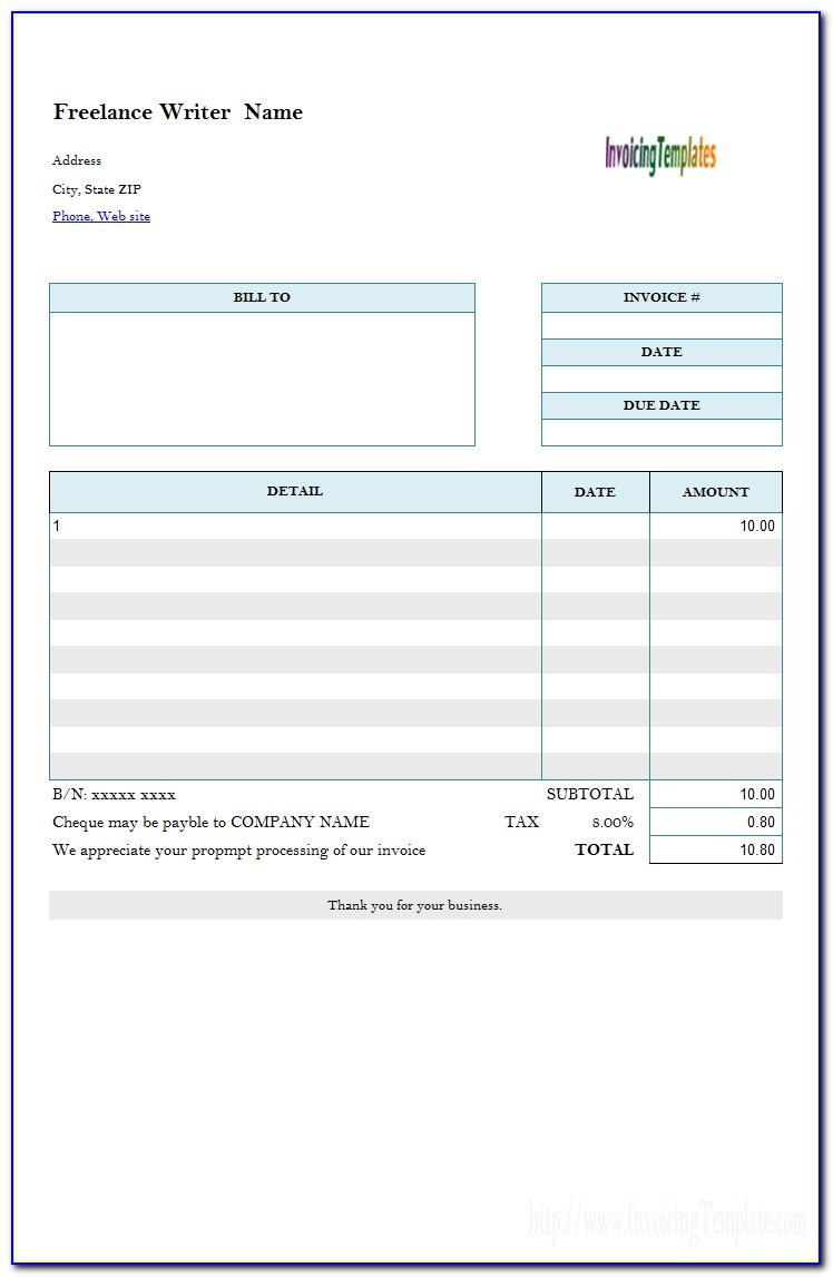 Microsoft Office Word Proposal Templates